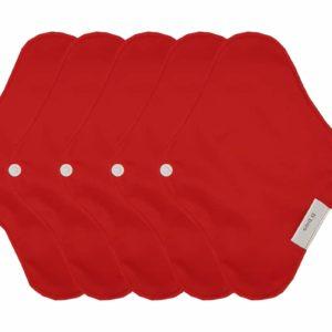 SH4420-S-RED Mypads-protège-slip